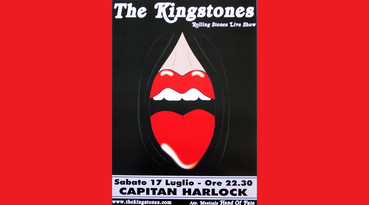 The Kingstones 2010